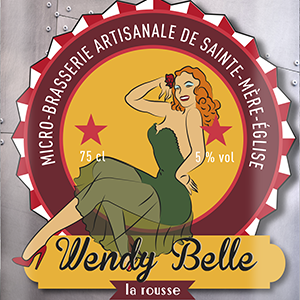 Wendy Belle